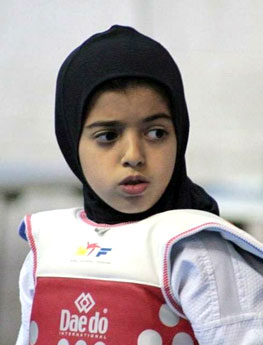 Jena Al-Hashimi Grant