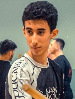 Tarek Grant